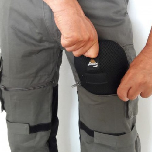 Motorcycle cargo riding pants